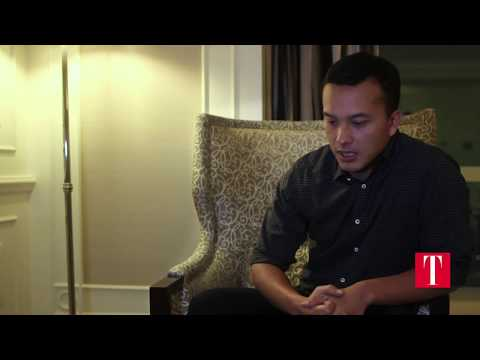 Nicholas Saputra Shares His Love Of Travel And Giving Back To Mother Nature