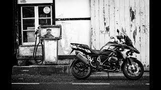 BMW GS1250 - GS or GSA - Which one to choose?