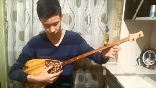 Музарт - Сагындым Алматымды (видеоурок)