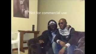 Cassper Nyovest  gusheshe Ft Kirko Bangaz & French Montana Dj Joebanker Remix