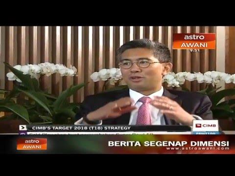 Tribute to GLCs: CIMB, ASEAN leading universal bank