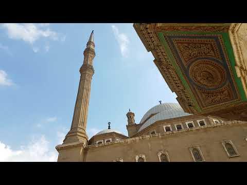 Moschea di Muhammad Ali (Il Cairo) - جامع محمد علي