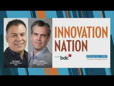 Innovation Nation: What