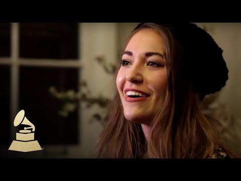 Lauren Daigle | First Time Nominee Vlog | 58th GRAMMYs