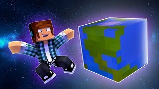 ENTRAMOS NO MUNDO DO MINECRAFT !!
