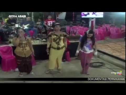 INDAH PADA WAKTUNYA - ALL Artis Areva Music Horee Live Sengon 2017