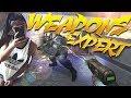 CS:GO - Weapons Expert!