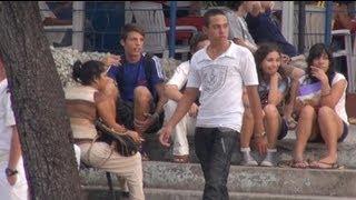 euronews reporter - La jeunesse cubaine a soif de renouveau