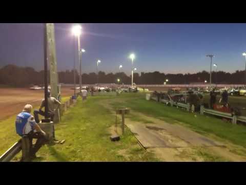 7/8/16 Rapid Speedway Feature