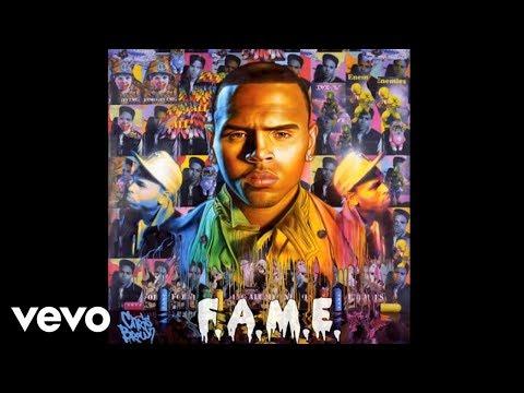 Chris Brown - Wet The Bed (Audio) ft. Ludacris