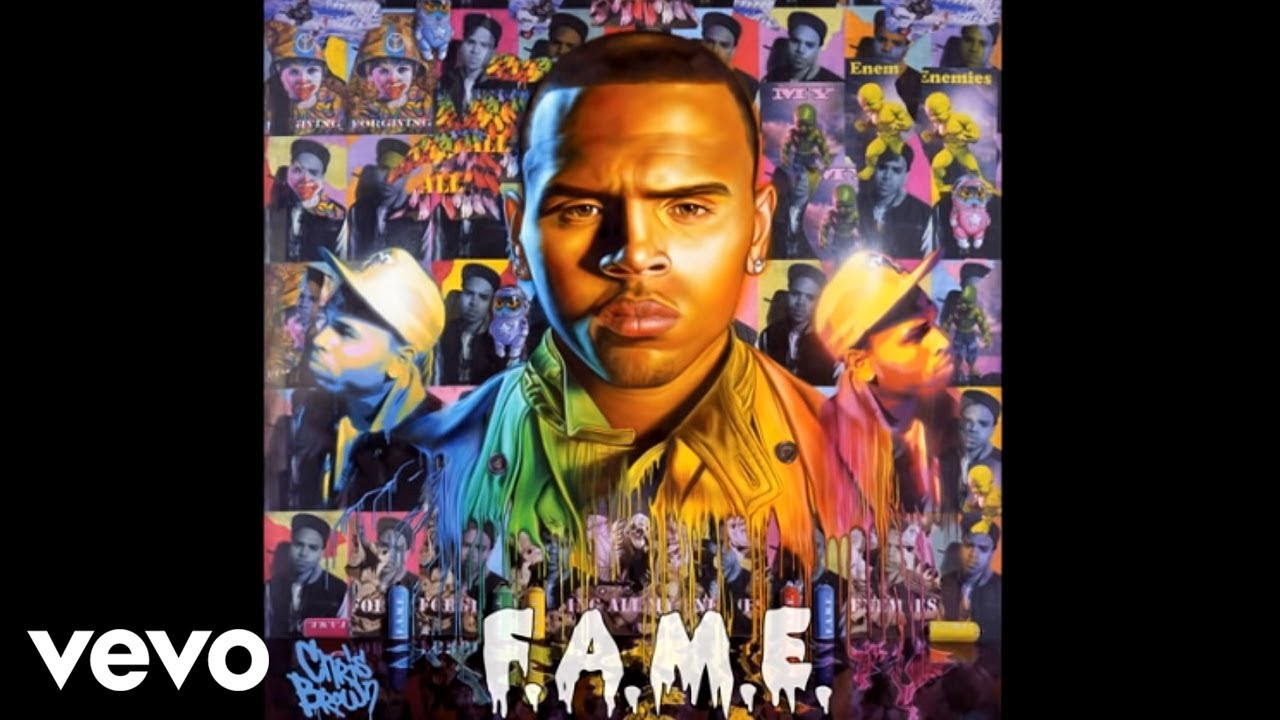 Perfect Chris Brown   Wet The Bed (Audio) Ft. Ludacris   YouTube