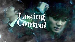 Losing Control - Harry Borrison & Zoey - Kang Hyung Joon & Lee Soo Yeon