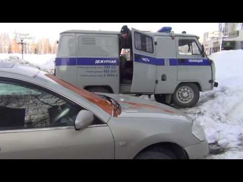 Преподаватель в Томске отчитал студентов за участие в митинге против коррупции