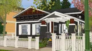 Craftsman House Plans from HomePlanscom