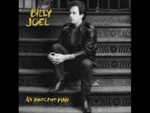 Billy Joel - Christie Lee