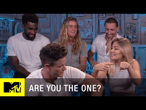 The Talk of Shame: Don't Call it a Reunion, Reunion | Are You the One? (Season 4) | MTV