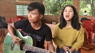 Thanh Âm - Khảng Linh Cover | ĐaNy Romah | Music MV