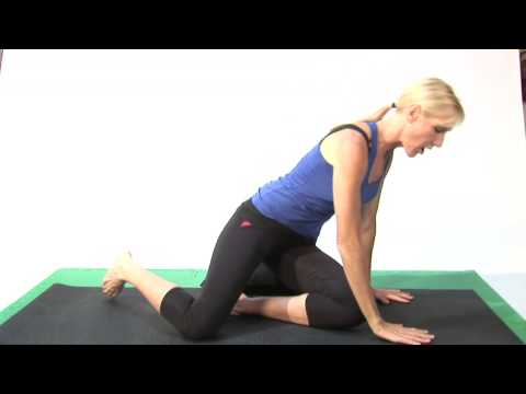 Yoga Poses for Clearing Lungs