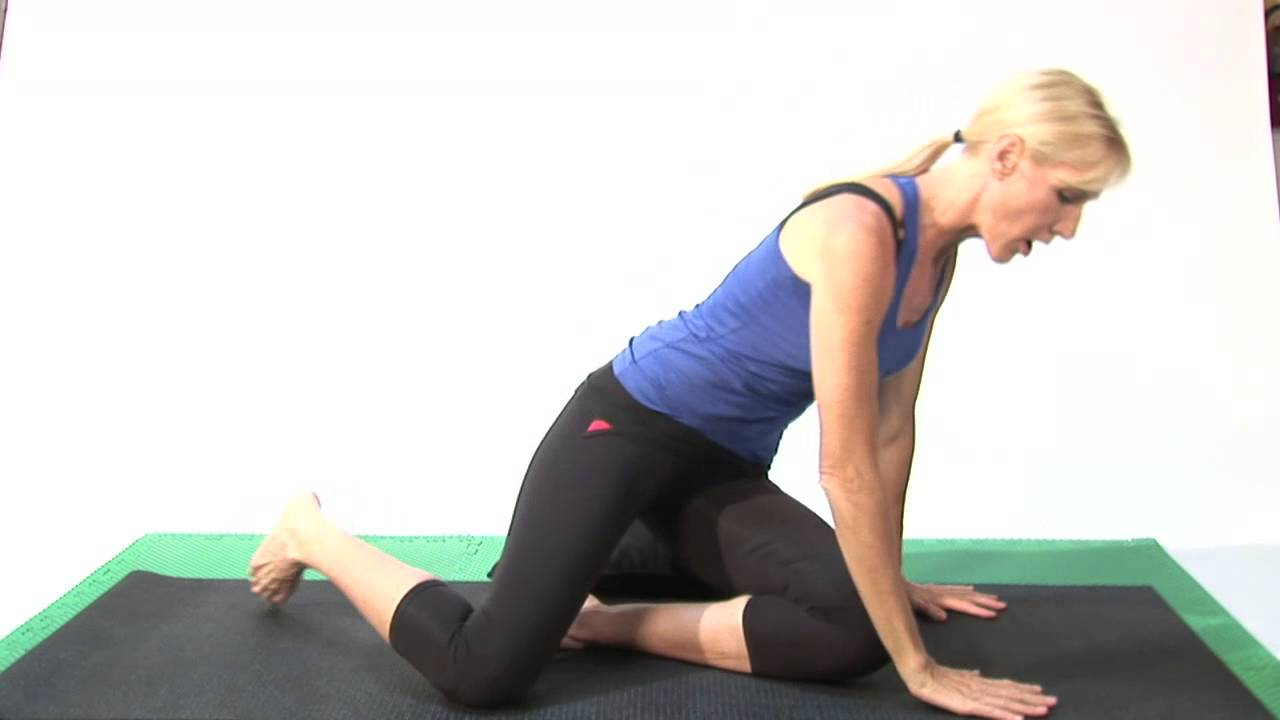 Restorative Yoga Poses For Lungs