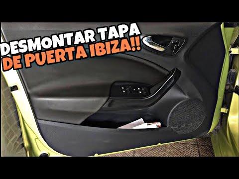 Seat Altea Xl Frontdoor Door Panel Removal Doovi