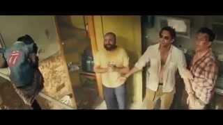 Мальчишник 2: Из Вегаса в Бангкок  - русский трейлер HD