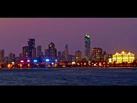 Mumbai Travel Vlog Part-3(2016)