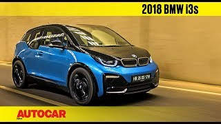 BMW i3s | First India Drive Review | Autocar India