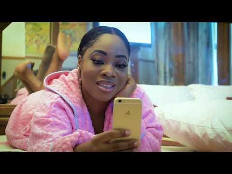 Nenebi - Me, My Selfie N Eyes feat. Mzbel & Moesha Bodoung