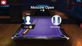 Pool Stars- 8 Ball 3D Win