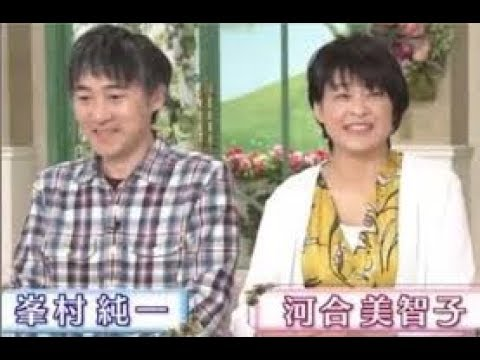女優・河合美智子さん 右半身まひから復帰