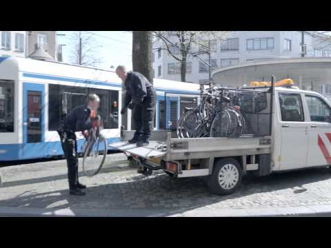 Praktijkvideo - iHandhaving - Gemeente Amsterdam