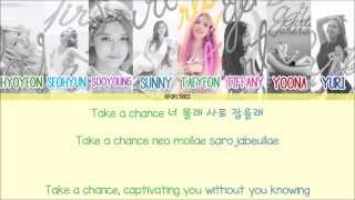 [3.13 MB] Girls Generation - Check [Eng/Rom/Han] Picture + Color Coded HD