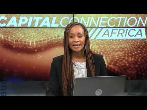 Capital Connection: SA arms firm & Saudi Arabia partnership, conservation tourism in Africa
