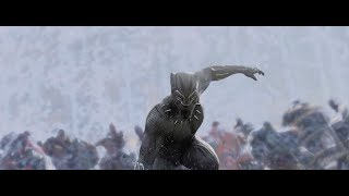 """Black Panther - """"Let's Go"""" TV Spot"""
