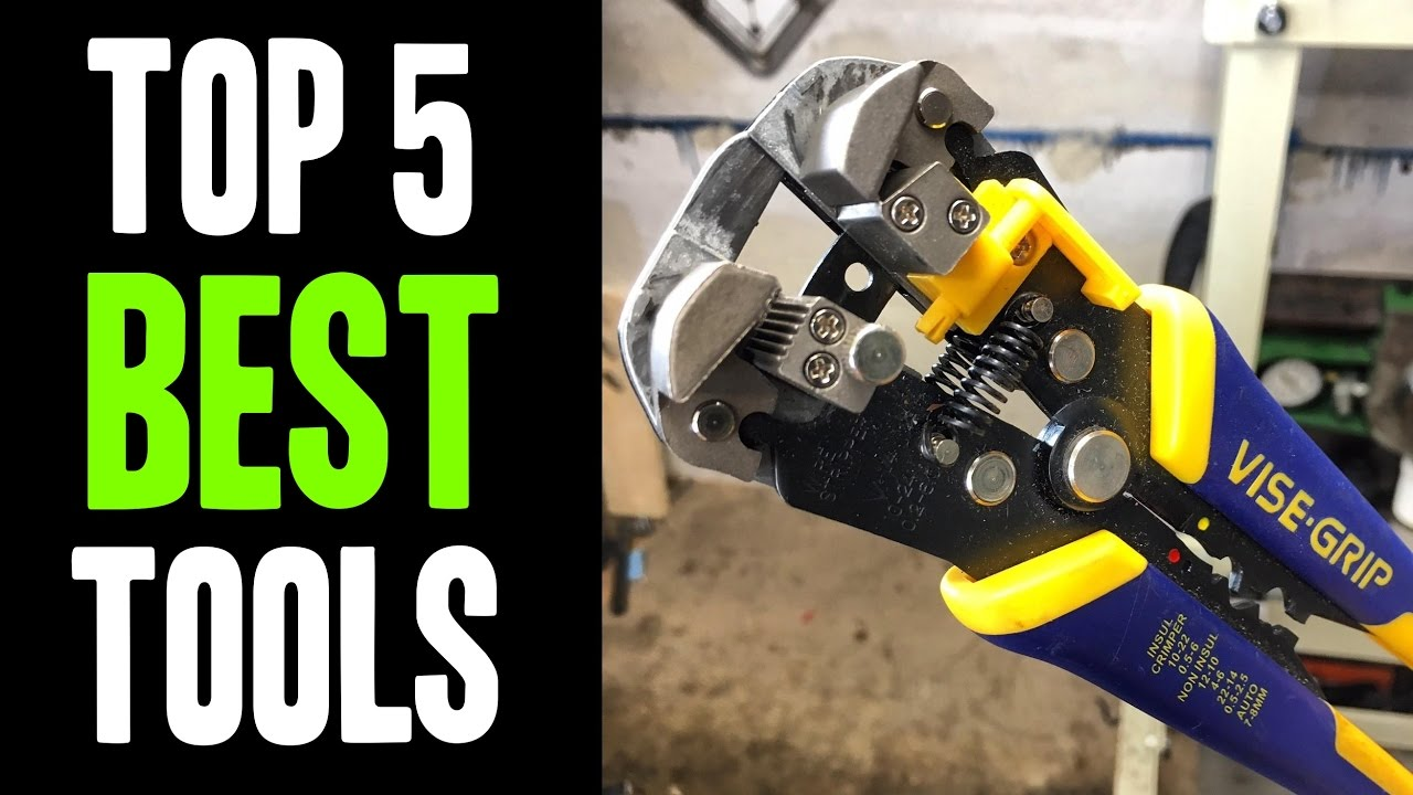 small resolution of top 5 best tools simple automotive wiring repairs