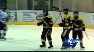 Actions Sports Game of the Week: Seneca Valley vs North Allegheny