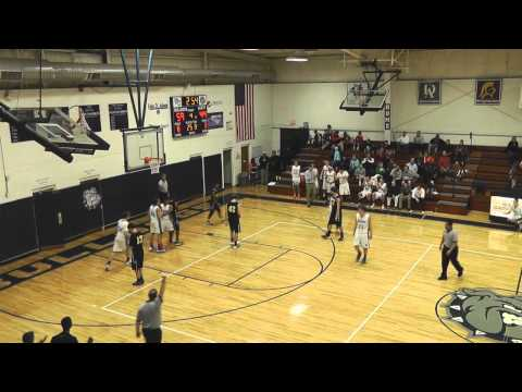 Rob Whitfield  2016 : Wake Christian Academy