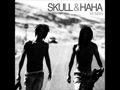 Skull & HaHa - Waikiki Brothers