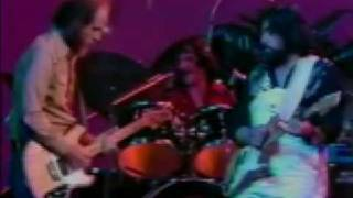 Little Feat Old Folks Boogie 1977  Special