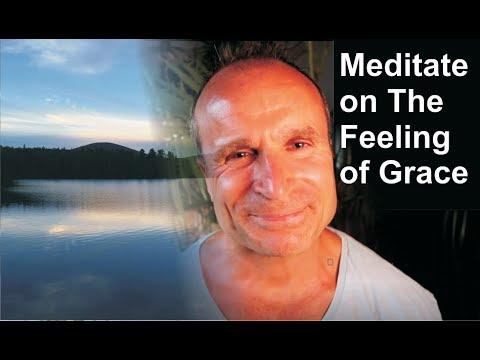 Meditate on The Feeling of Grace | Bhakti Yoga & Spiritual Bliss