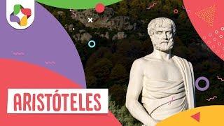 Aristóteles - Filosofía - Educatina