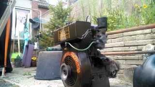 Bernard moteurs w110