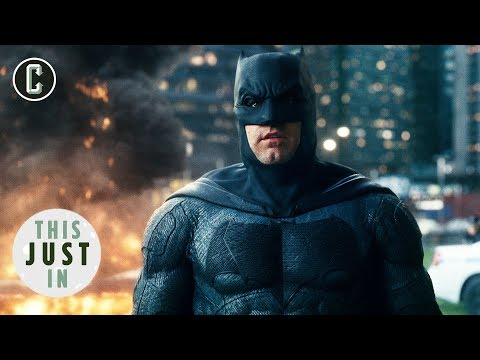 Matt Reeves Batman Movie Casting Update