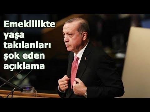 Başkan Erdoğan EYT Yasasını Tasvip Etmiyor, Güneyden Haber