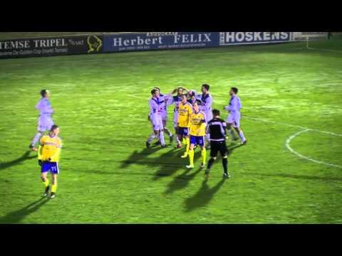 KSV Temse vs Sint Niklaas 3 0 De Goals