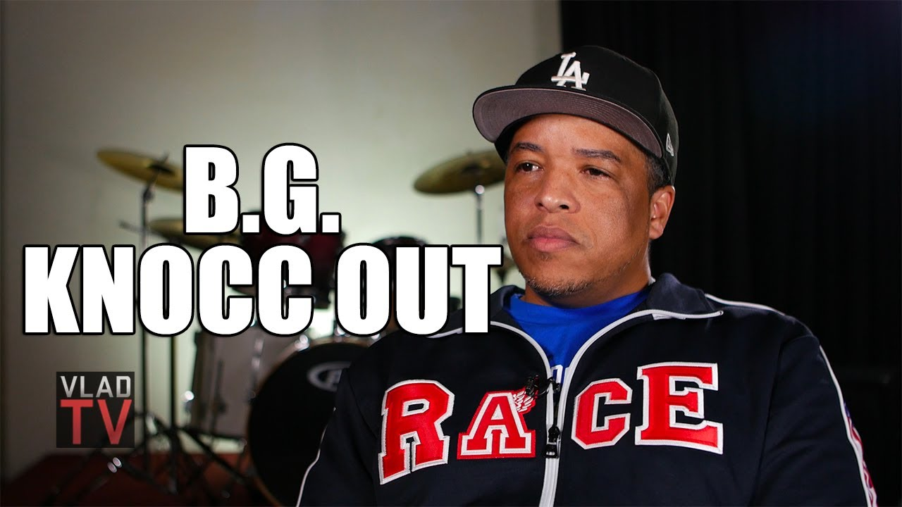 BG Knocc Out: White & Mexican Gangs Can Snitch on Enemies, Black Gangs Can't (Part 4)