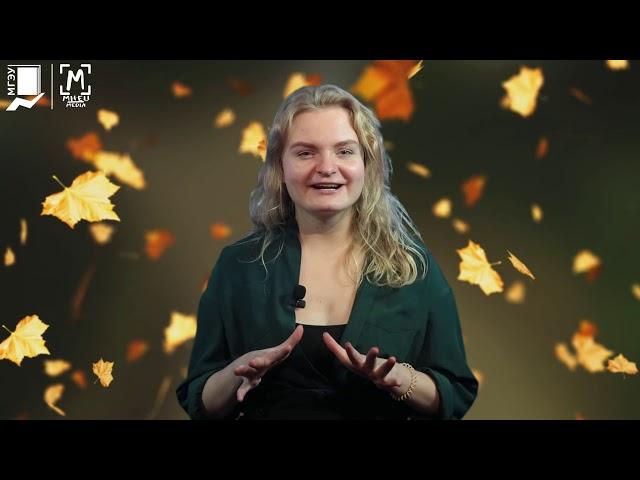Василиса Степченкова читает произведение «Вечер» (Бунин Иван Алексеевич)
