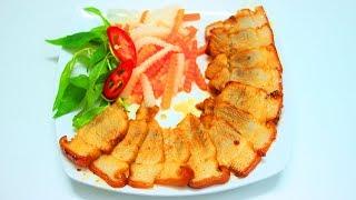 Cách làm thịt heo khìa ngũ vị đơn giản mà ngon - Món ngon đãi khách
