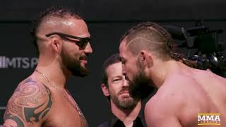 UFC on FOX 26 Preview Show - MMA Fighting