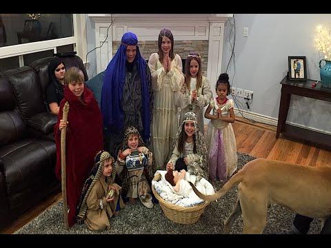 CASEYLAVERES CHRISTMAS SPECIAL
